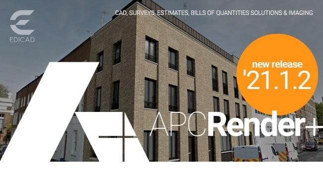 apc render +